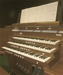 Auditorium Organ